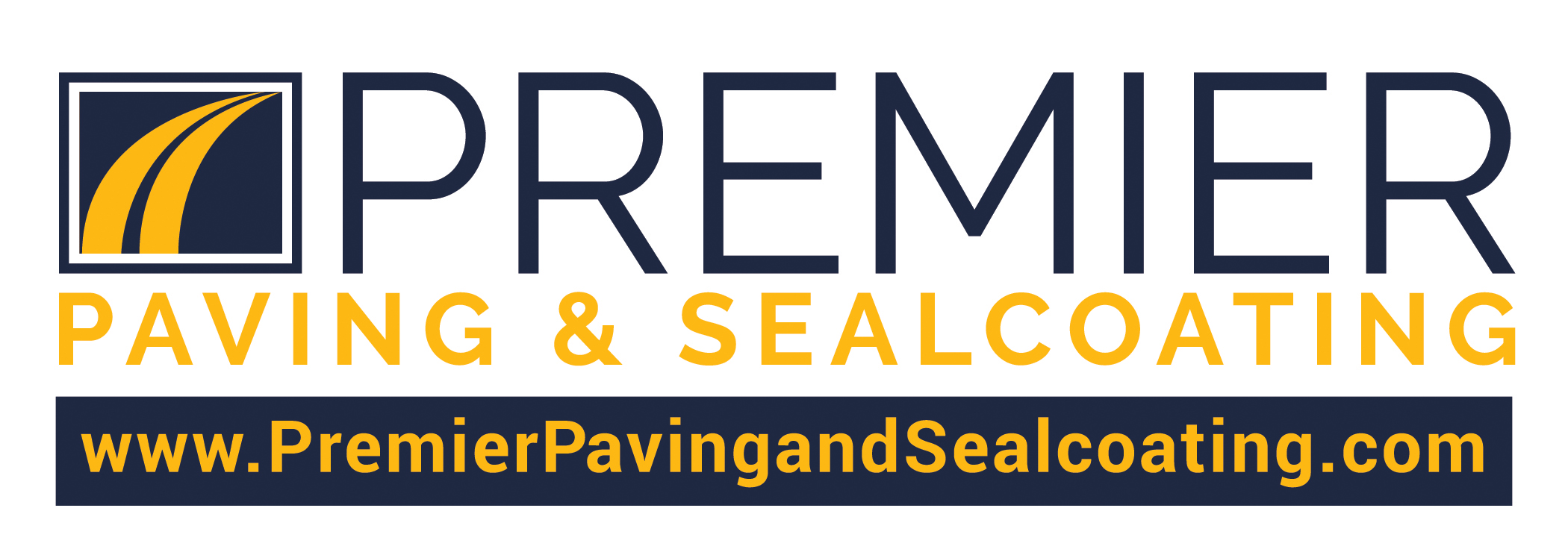 Premier Paving and Sealcoating